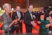 Ronald McDonald Gala - Marx Halle - Do 22.10.2015 - 43