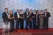 Ronald McDonald Gala - Marx Halle - Do 22.10.2015 - 49