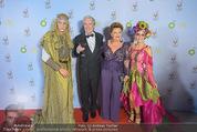 Ronald McDonald Gala - Marx Halle - Do 22.10.2015 - 52