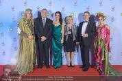 Ronald McDonald Gala - Marx Halle - Do 22.10.2015 - 53