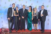 Ronald McDonald Gala - Marx Halle - Do 22.10.2015 - 54