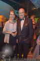 Ronald McDonald Gala - Marx Halle - Do 22.10.2015 - Frank HENSEL mit Begleitung Angela60