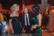 Ronald McDonald Gala - Marx Halle - Do 22.10.2015 - Sabine LISICKI, Oliver POCHER, Sonja KLIMA63