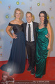 Ronald McDonald Gala - Marx Halle - Do 22.10.2015 - Sabine LISICKI, Oliver POCHER, Sonja KLIMA70