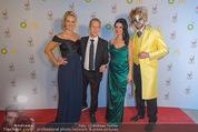 Ronald McDonald Gala - Marx Halle - Do 22.10.2015 - Sabine LISICKI, Oliver POCHER, Sonja KLIMA72