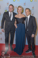 Ronald McDonald Gala - Marx Halle - Do 22.10.2015 - Oliver HOFFINGER, Sabine LISICKI, Oliver POCHER73
