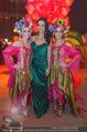 Ronald McDonald Gala - Marx Halle - Do 22.10.2015 - Sonja KLIMA8