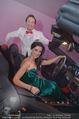 Ronald McDonald Gala - Marx Halle - Do 22.10.2015 - Heribert KASPER, Sonja KLIMA85