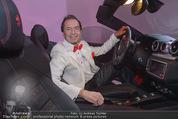 Ronald McDonald Gala - Marx Halle - Do 22.10.2015 - Heribert KASPER86