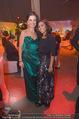 Ronald McDonald Gala - Marx Halle - Do 22.10.2015 - Sonja KLIMA, Cindy ALAMBWA91