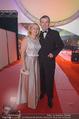 Ronald McDonald Gala - Marx Halle - Do 22.10.2015 - Toni M�RWALD mit Ehefrau Eva92