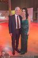 Ronald McDonald Gala - Marx Halle - Do 22.10.2015 - Sonja KLIMA, Michael HEINRITZI95