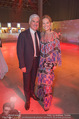 Ronald McDonald Gala - Marx Halle - Do 22.10.2015 - Michael HEINRITZI, Alexandra SWAROVSKI97
