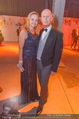 Ronald McDonald Gala - Marx Halle - Do 22.10.2015 - Kurt MANN mit Joanna99