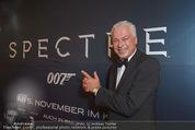 James Bond Spectre Kinopremiere - Cineplexx Wienerberg - Mi 28.10.2015 - Toni Anton POLSTER1