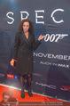 James Bond Spectre Kinopremiere - Cineplexx Wienerberg - Mi 28.10.2015 - Constanze BREITEBNER10