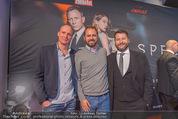James Bond Spectre Kinopremiere - Cineplexx Wienerberg - Mi 28.10.2015 - 14