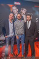 James Bond Spectre Kinopremiere - Cineplexx Wienerberg - Mi 28.10.2015 - 15