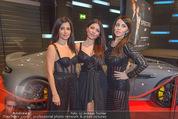 James Bond Spectre Kinopremiere - Cineplexx Wienerberg - Mi 28.10.2015 - SEDONIA16