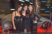 James Bond Spectre Kinopremiere - Cineplexx Wienerberg - Mi 28.10.2015 - SEDONIA18