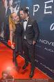 James Bond Spectre Kinopremiere - Cineplexx Wienerberg - Mi 28.10.2015 - Fadi und Ines MERZA2