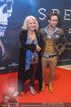 James Bond Spectre Kinopremiere - Cineplexx Wienerberg - Mi 28.10.2015 - Marika LICHTER mit Sohn Paul LICHTER20