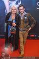 James Bond Spectre Kinopremiere - Cineplexx Wienerberg - Mi 28.10.2015 - Marika LICHTER mit Sohn Paul LICHTER22