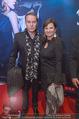James Bond Spectre Kinopremiere - Cineplexx Wienerberg - Mi 28.10.2015 - Alfons HAIDER, Susanne RIESS25
