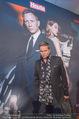 James Bond Spectre Kinopremiere - Cineplexx Wienerberg - Mi 28.10.2015 - Alfons HAIDER26