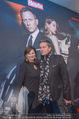 James Bond Spectre Kinopremiere - Cineplexx Wienerberg - Mi 28.10.2015 - Alfons HAIDER, Susanne RIESS27