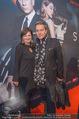 James Bond Spectre Kinopremiere - Cineplexx Wienerberg - Mi 28.10.2015 - Alfons HAIDER, Susanne RIESS28