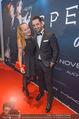 James Bond Spectre Kinopremiere - Cineplexx Wienerberg - Mi 28.10.2015 - Fadi und Ines MERZA3