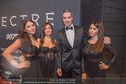 James Bond Spectre Kinopremiere - Cineplexx Wienerberg - Mi 28.10.2015 - SEDONIA, Roman RAFREIDER49