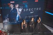 James Bond Spectre Kinopremiere - Cineplexx Wienerberg - Mi 28.10.2015 - SEDONIA58