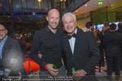 James Bond Spectre Kinopremiere - Cineplexx Wienerberg - Mi 28.10.2015 - Nik BERGER, Toni POLSTER6