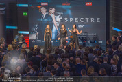 James Bond Spectre Kinopremiere - Cineplexx Wienerberg - Mi 28.10.2015 - 60