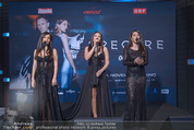 James Bond Spectre Kinopremiere - Cineplexx Wienerberg - Mi 28.10.2015 - SEDONIA65