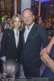 James Bond Spectre Kinopremiere - Cineplexx Wienerberg - Mi 28.10.2015 - Alexander KNECHTSBERGER mit Ehefrau68