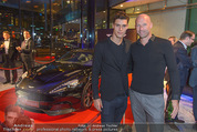 James Bond Spectre Kinopremiere - Cineplexx Wienerberg - Mi 28.10.2015 - Nik BERGER, MIRO7