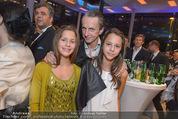 James Bond Spectre Kinopremiere - Cineplexx Wienerberg - Mi 28.10.2015 - Christian RAINER mit Kindern Lola und Noomi70