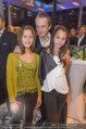 James Bond Spectre Kinopremiere - Cineplexx Wienerberg - Mi 28.10.2015 - Christian RAINER mit Kindern Lola und Noomi71