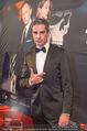 James Bond Spectre Kinopremiere - Cineplexx Wienerberg - Mi 28.10.2015 - Roman RAFREIDER74