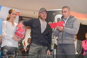 Winteropening - Nora Pure Sports - Do 29.10.2015 - Hermann MAIER, Christian CLERICI120