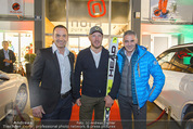 Winteropening - Nora Pure Sports - Do 29.10.2015 - Christian CLERICI, Harald SAUER, Hermann MAIER6