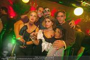 Halloween - Melkerkeller - Sa 31.10.2015 - 10