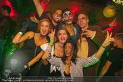 Halloween - Melkerkeller - Sa 31.10.2015 - 11