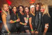 Halloween - Melkerkeller - Sa 31.10.2015 - 12