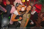 Halloween - Melkerkeller - Sa 31.10.2015 - 15
