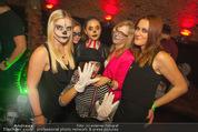 Halloween - Melkerkeller - Sa 31.10.2015 - 16