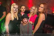 Halloween - Melkerkeller - Sa 31.10.2015 - 17